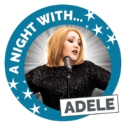 adele outdoors concert